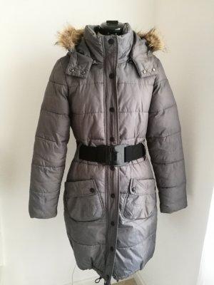 Vero Moda Manteau d'hiver multicolore