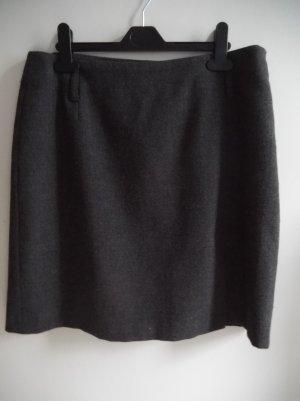 Hirsch Minigonna grigio scuro