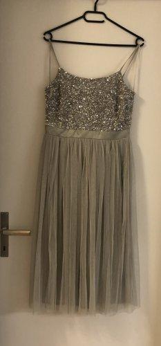 Maya Sequin Dress multicolored