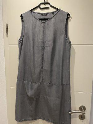 Graues ärmelloses OPUS-Kleid in Größe 40