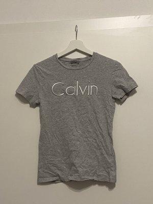 Calvin Klein  argento