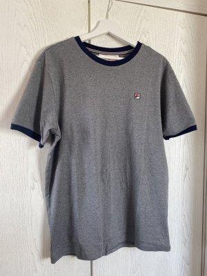 Graues Fila Shirt