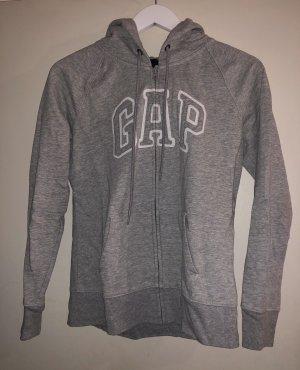 Graues Gap Sweatshirt