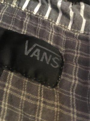 Vans Spijkershirt grijs