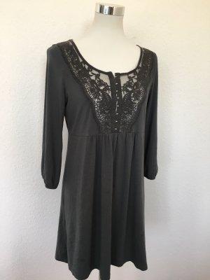 Bon'a Parte Jersey Dress grey