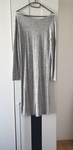 -8- Venice Longsleeve Dress light grey