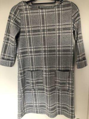 Primark Robe à manches longues gris clair-gris