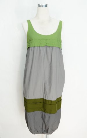 Graues Kleid COS Gr. M Sommerkleid Ballonkleid