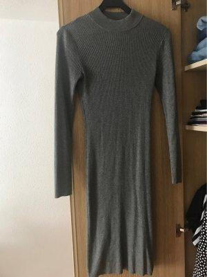 Pimkie Vestito di lana multicolore