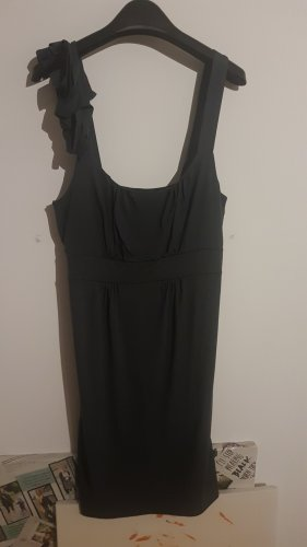 Graues Kleid ONLY