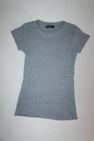 Ribbed Shirt multicolored cotton