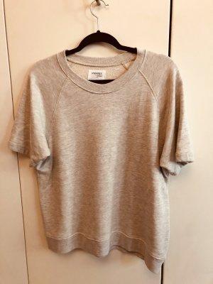 Graues Shirt von Sincerely Jules
