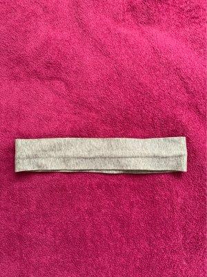H&M Nastro per capelli grigio