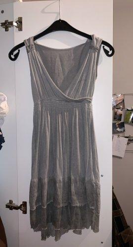 Beach Dress grey