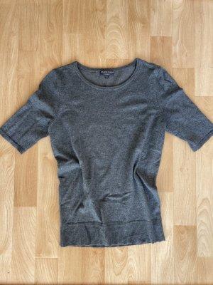 Marie Lund Camicia maglia grigio