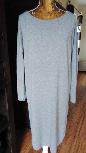 Zabaione Abito di maglia grigio
