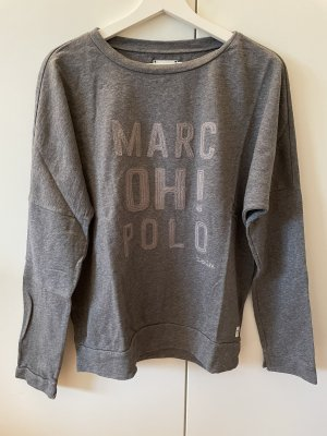 Graues Sweatshirt Marc O'Polo
