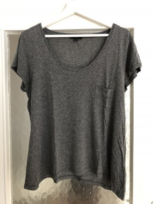 COS T-shirt gris