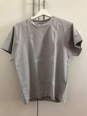COS T-shirt lichtgrijs