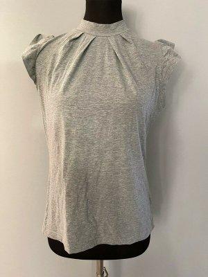 Graues T-Shirt von Vero Moda, Gr. M/L