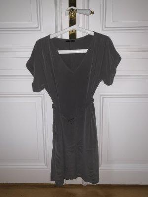 Toupy Mini Dress grey-dark grey