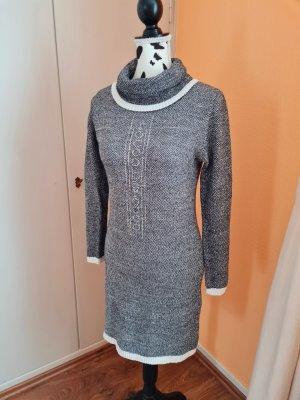 Asos Vestido de lana multicolor