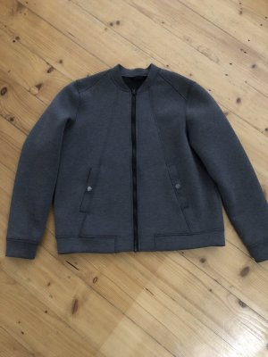 Twintip Giacca bomber grigio