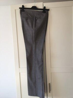 Graumelierte Hose neu mit Etikett