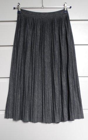 Pimkie Falda plisada multicolor