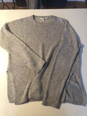 & other stories Oversized Sweater light grey-grey
