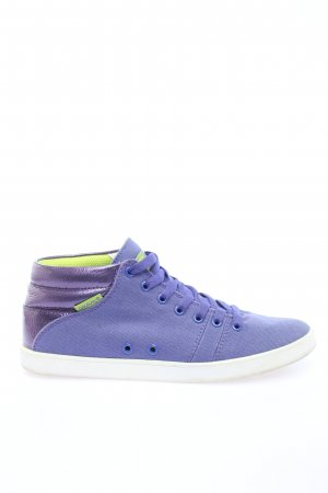 gravis High Top Sneaker