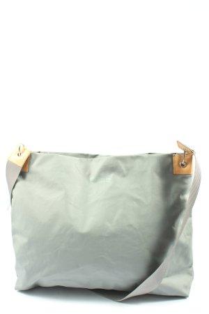 Bree Sac en toile bleu-orange clair style décontracté