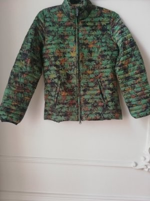 Green Chervo Golf Lady Jacket