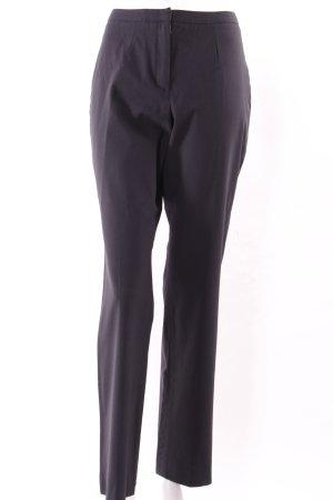 Greiff Anzughose schwarz