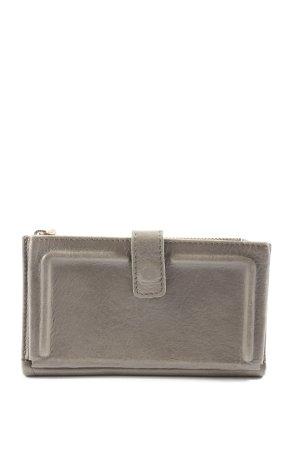 gretchen Portefeuille gris clair style décontracté