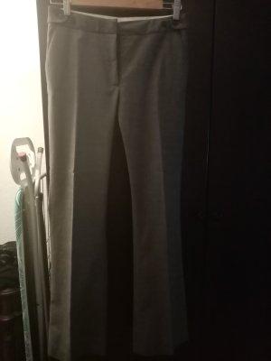 H&M Abito business grigio Tessuto misto