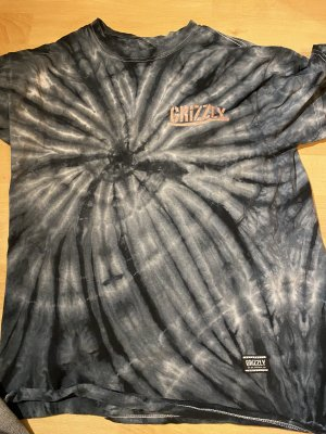 Grizzly Tshirt Skater