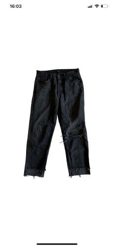 GRLFRND Boyfriend jeans veelkleurig