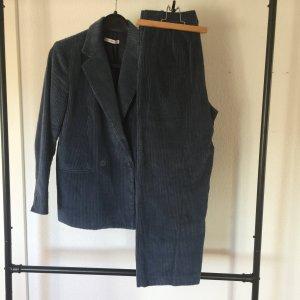 Mango Suit Trouser Suit multicolored