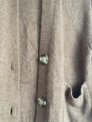 Grobstrick cardigan Zara
