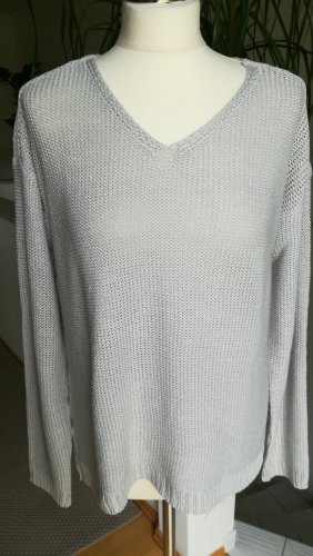 Grobstrick-Pullover Gr. M