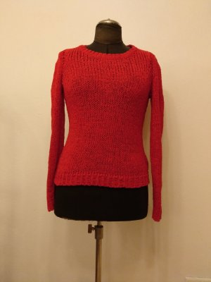 Grobstrick-Pullover-OUI-38