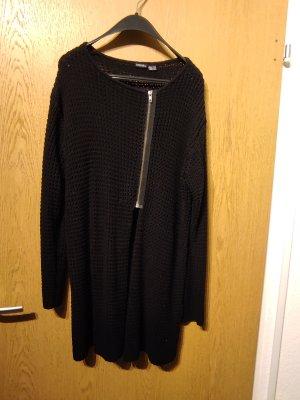 Esmara Coarse Knitted Jacket black