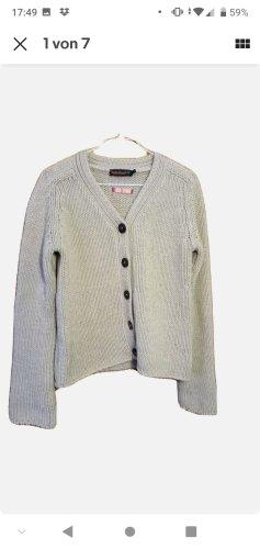 Timberland Cardigan a maglia grossa multicolore