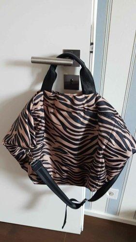 ESPRIT Nikita Handbag Handtasche Umhängetasche Tasche Black Schwarz Neu
