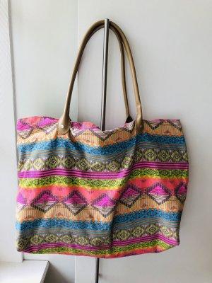Große Beachbag • Hippie • Boho