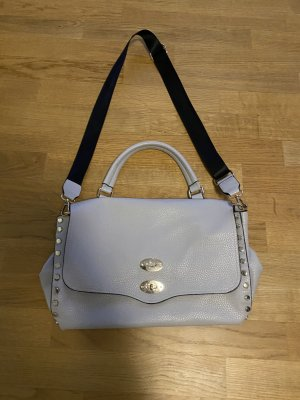 Große Business Tasche in taupe