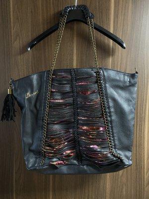 Große DESIGUAL Handtasche