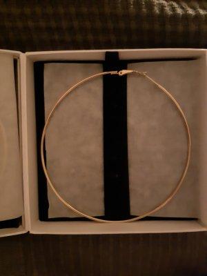 Paul Valentine Pendientes de oro color oro