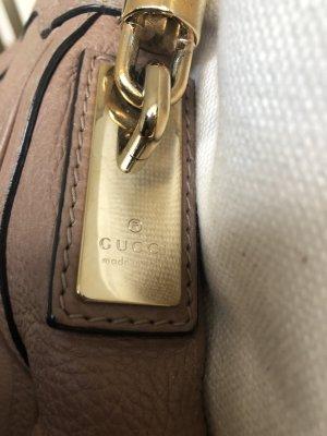 Große Gucci-Tasche Bamboo